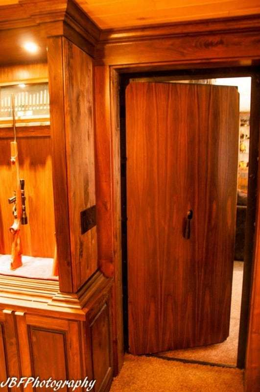 Trophy Room Design Ideas: MJ Design Custom Cabinetry